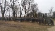 Воскресник по уборке Прудковского кладбища