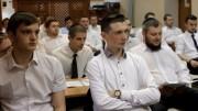Молитвы за евреев в плену